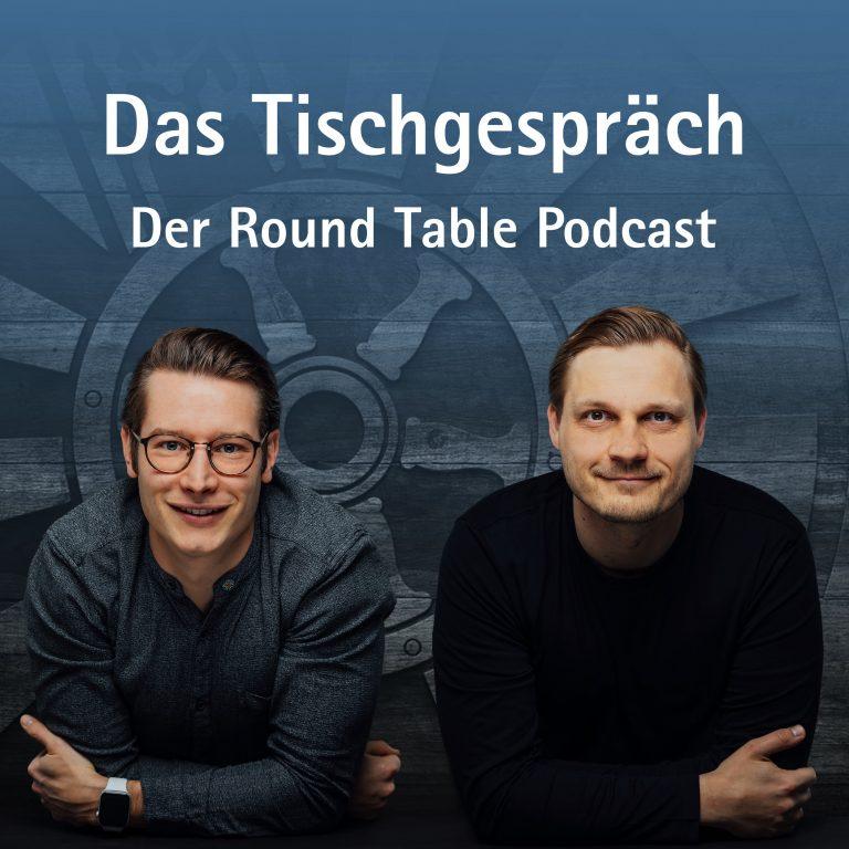 Das Tischgespräch